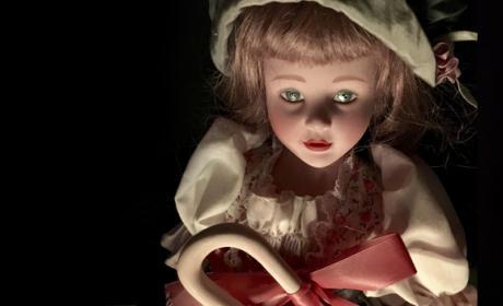 Conoce a Ann, la muñeca embrujada y youtuber