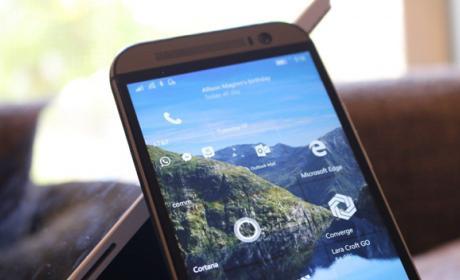 Las extensiones de Edge también llegarán a Windows 10 Mobile