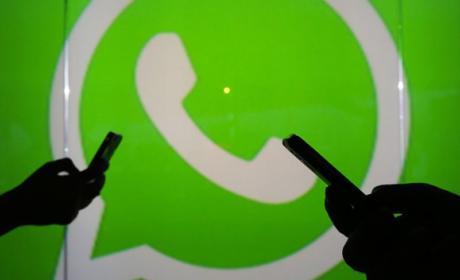 La encriptación de WhatsApp es inútil, según investigadores