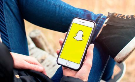 Qué es y cómo usar Snapchat