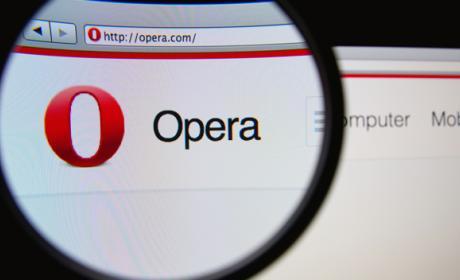 El navegador Opera reduce el consumo de batería a la mitad