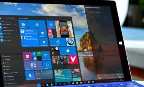actualizaciones windows 10