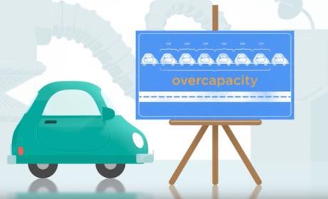 "Waze se sube al tren del ""carpooling"" con nuevo programa piloto"