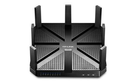 TP-Link Talon AD7200, el primer router WiGig del mundo