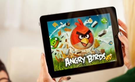 Angry Birds Goal! Rovio prueba suerte con un manager de fútbol