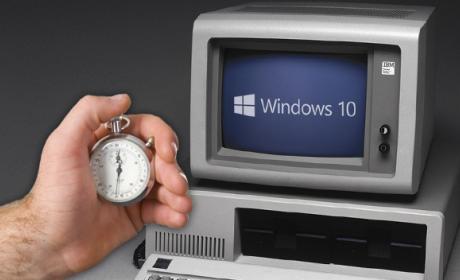 9 trucos para que tu viejo PC funcione más rápido