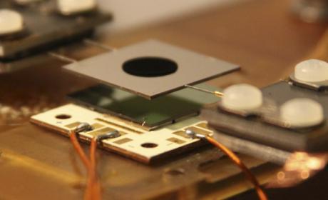 Paneles termofotovoltaicos, el futuro de la energía solar