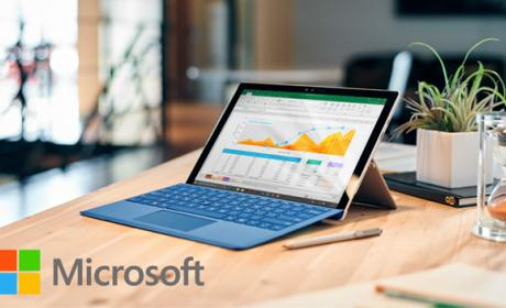 Microsoft baja el precio de Surface Pro 4 y regala su teclado