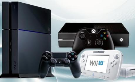 Las promesas incumplidas de PS4, Xbox One y Wii-U
