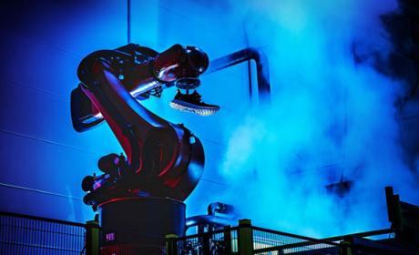 Tu siguiente par de Adidas podría estar hecho por robots