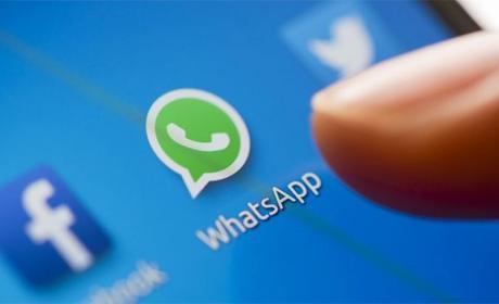 whatsapp app mensajeria mas popular en el mundo