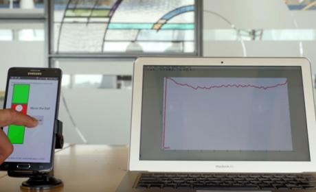 Crean una alternativa al Force Touch de Apple con software