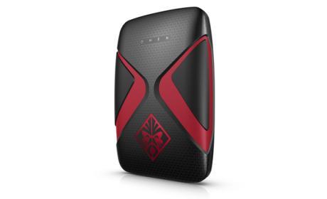 HP también anuncia su PC mochila para la realidad virtual