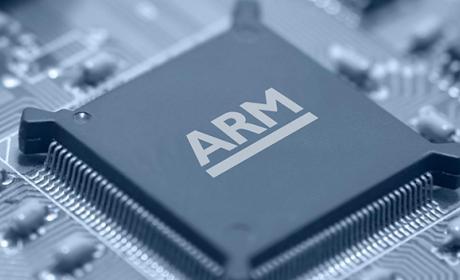 Nuevos chips ARM