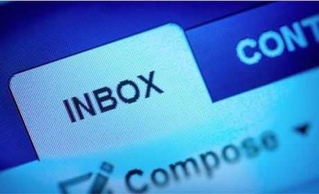 correos electronicos maliciosos