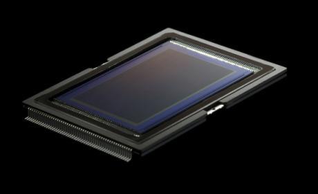 Canon presenta una camara réflex de 120 megapíxeles