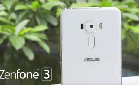 Asus y sus tres modelos de Zenfone 3 aprietan la gama alta