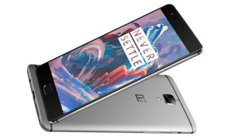 OnePlus 3 será lanzado el 14 de junio