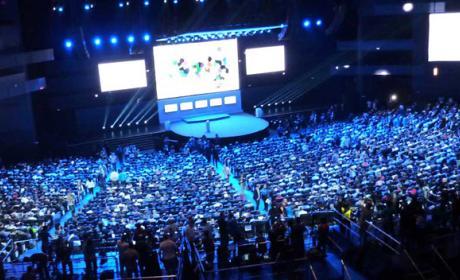 Estos son todos los juegos confirmados para el E3 2016