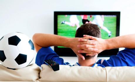 Las mejores TV por menos de 300 euros para la Eurocopa