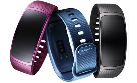 Samsung Gear Fit 2: la smartband deportiva más musical