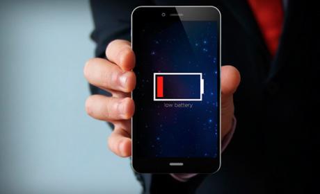 Las mejores baterías externas para tu móvil o tablet