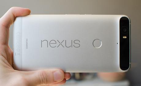 Nuevo Google Nexus 2016