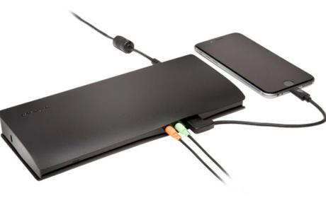 Kensington te acerca la conectividad USB Tipo C