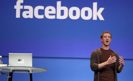 Hackean la cuenta de Mark Zuckerberg en Twitter