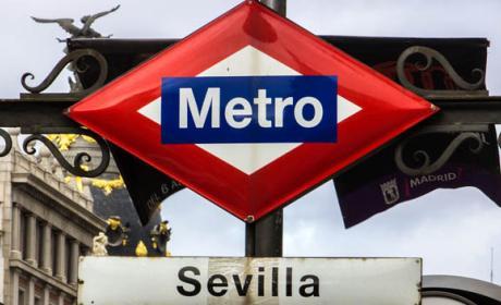 Orange llevará su 4G a todas las líneas de Metro de España