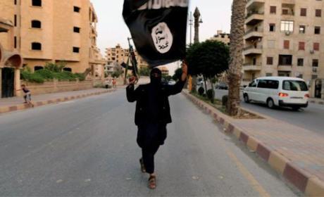 Aplicaciones falsas para combatir al Estado Islámico