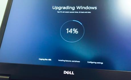 La actualización de Windows 10 interrumpe un ciberataque