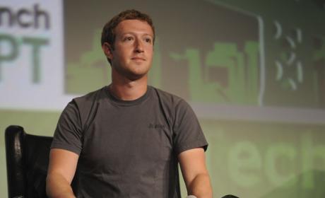 Mark Zuckerberg se dejará entrevistar en Facebook Live