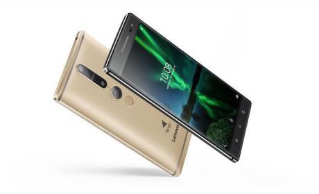 Lenovo presenta la nueva Phab2 Pro