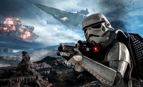 Nuevos juegos de Star Wars