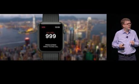nuevo sistema operativo apple watch