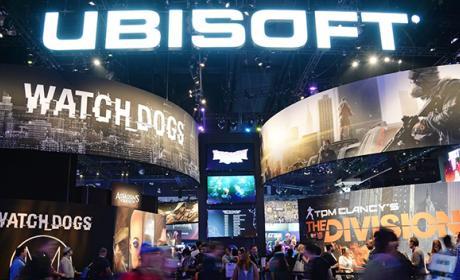 Conferencia Ubisoft E3 2016