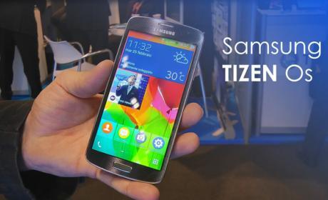 Samsung podría deshacerse de Android en todos sus dispositivos
