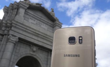Logran rootear el Samsung Galaxy S7 con Snapdragon 820