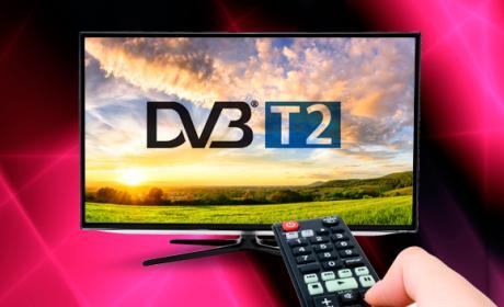 que es TDT 2 DVB-T2