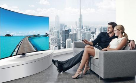 Comprar TV, características TV