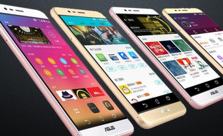 ZenFone Pegasus 3, lo nuevo de Asus para la gama media