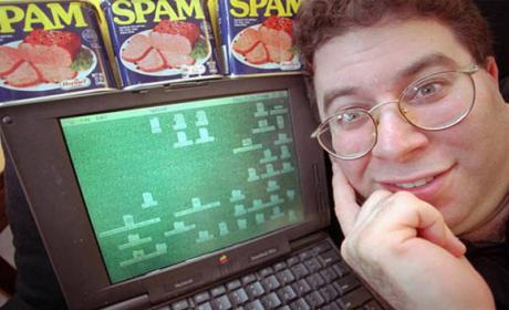 Condenado a 30 meses de cárcel por spam masivo en Facebook