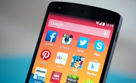 Estos son los Nexus de Google que dejarán de actualizarse