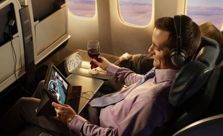 ¿Qué pasa si no activas el modo avión durante un vuelo?
