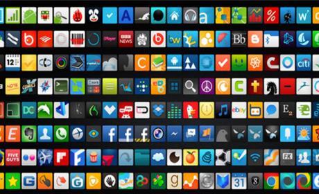 Mejores webs para descargar iconos gratis y legal