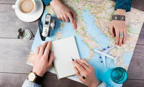Consejos para buscar vuelos baratos online
