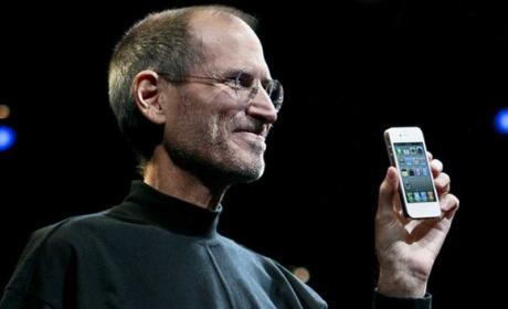 Un hombre asegura que inventó el iPhone en 1992