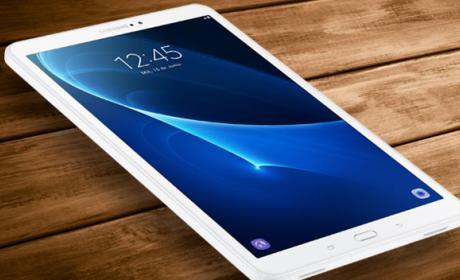 samsung galaxy tab a, tablet samsung barata, galaxy tab a 2016