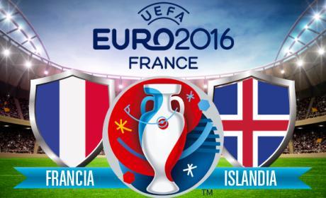 ver online francia islandia eurocopa en directo por internet en streaming